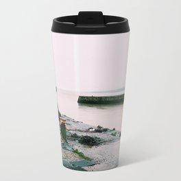 St. Andrews Coast Metal Travel Mug