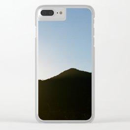 Serra Clear iPhone Case