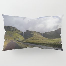 twin falls Pillow Sham