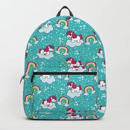 Official Unicorn Club Backpack