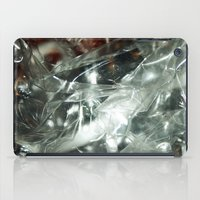 transparent iPad Cases featuring Transparent by Shannice Wollcock