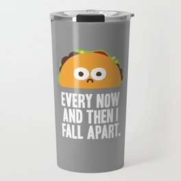 Taco Eclipse of the Heart Travel Mug