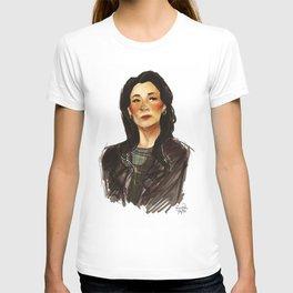 elementary: joan watson [4] T-shirt