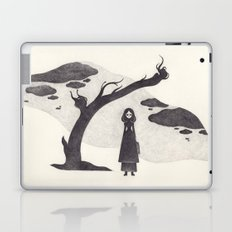Vanessa Ives Laptop & iPad Skin