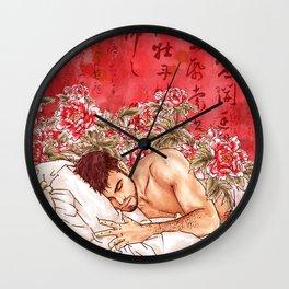 lazily Wall Clock