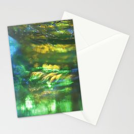 Monet Like Stationery Cards
