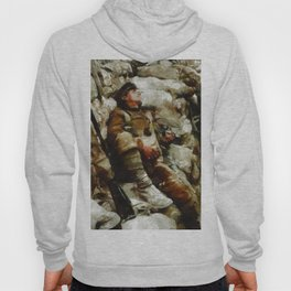 In The Trenches, WWI Hoody