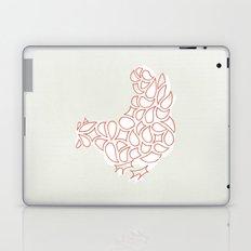 Farm Hen Laptop & iPad Skin