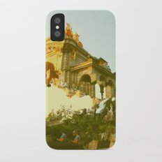 Barcelona Cubism Dreams Slim Case iPhone X