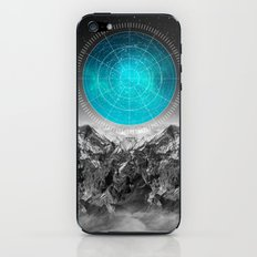 Not All Those Who Wander iPhone & iPod Skin