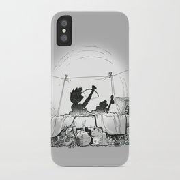 survival iPhone Case