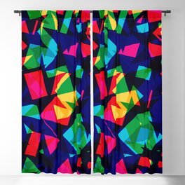Counting Stars Blackout Curtain