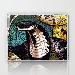 Indo-Chinese Spitting Cobra Laptop & iPad Skin