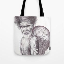 Dreamin' Tote Bag