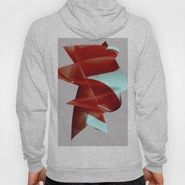 Abstract Shape. Minimalism. #2 Hoody
