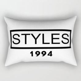 STYLES 1994 Rectangular Pillow