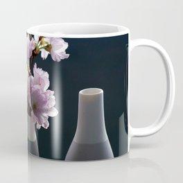 Cherry Blossoms Art Coffee Mug