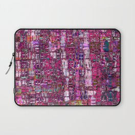 Magic Carpet Laptop Sleeve