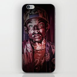 21 Savage iPhone Skin