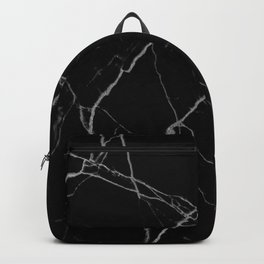 black marble I Backpack