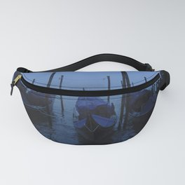 Venice, Grand Canal 2 Fanny Pack