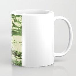 Minty-Fresh Tingles Coffee Mug