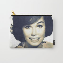 Mary Tyler Moore, Hollywood Legend Carry-All Pouch