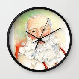 I wish... Wall Clock