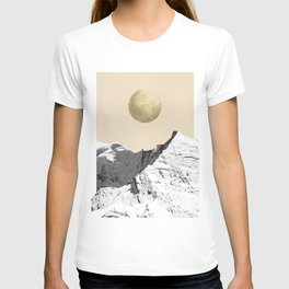 Mountain 11 T-shirt