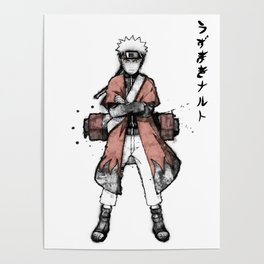 Sage Ink Poster