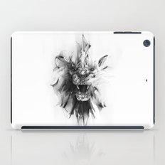STONE LION iPad Case