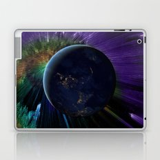 You Run to Catch Up With the Sun (But It's Sinking) Laptop & iPad Skin