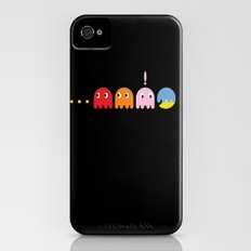 Ghost Disguise iPhone (4, 4s) Slim Case