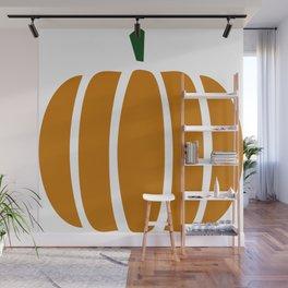 Pumpkin! Wall Mural