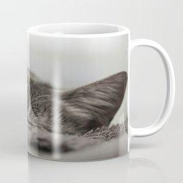 Pink Nose Snoring  Coffee Mug