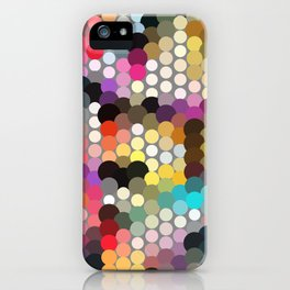 Forest of dots gg iPhone Case
