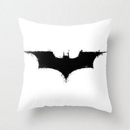 Celelawar Throw Pillow