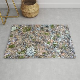 The Forest Floor Rug
