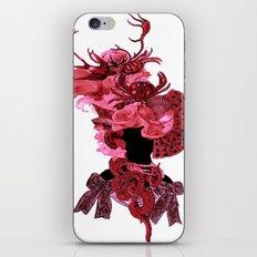 Oppa Georgian Style iPhone & iPod Skin