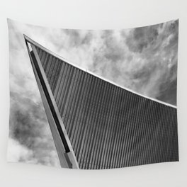 Sky Lines Wall Tapestry