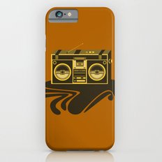 Radio Head Slim Case iPhone 6s