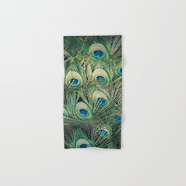 Loads of feathers Hand & Bath Towel