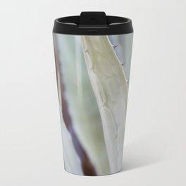 Winter Agave #3 Travel Mug