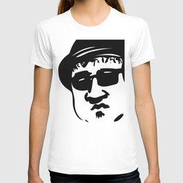Face Blues Brother John Belushi T-shirt