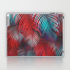 Tropical Tremolo Laptop & iPad Skin