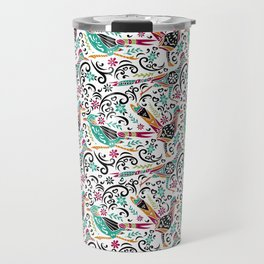 Otomi Roadrunners Travel Mug