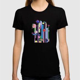 Plink (see also Plink Cherry and Plink Purple) T-shirt