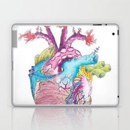 Home II: Marine Life Laptop & iPad Skin