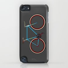 Bike iPod touch Slim Case