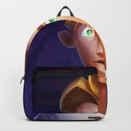 Guybrush Threepwood Backpack